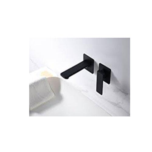 Grifo empotrado monomando lavabo KAY