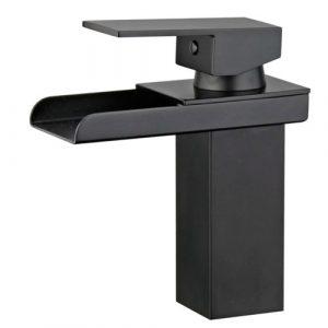 Grifo cascada monomando lavabo KAY