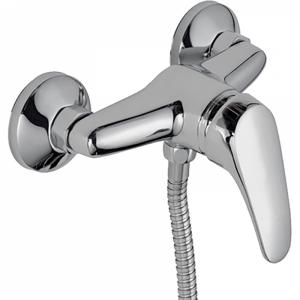 Grifo monomando de ducha BASIC