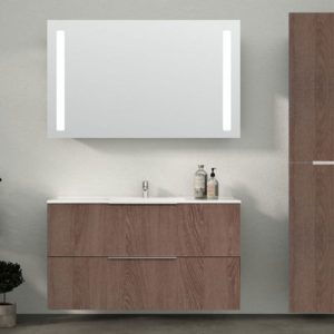 Muebles de Baño Modulares 120 Cm de dos Senos online